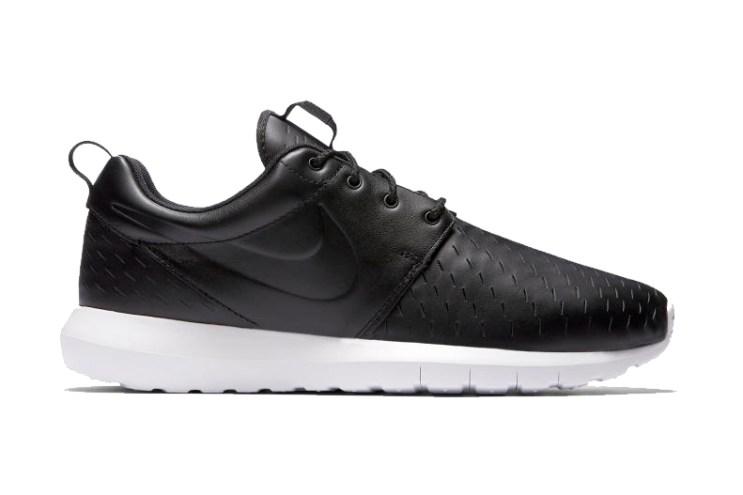 Nike Laser-Cuts the Roshe NM