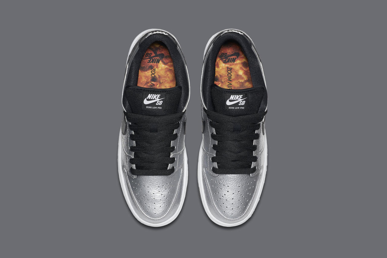 "Nike SB Dunk Low ""Cold Pizza"""