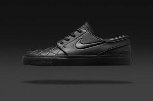 Nike SB & Stefan Janoski Pay Homage to the Common Virtues of Street Soccer and Skating