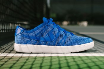 "Nike Tennis Classic Ultra Flyknit ""Game Royal"""