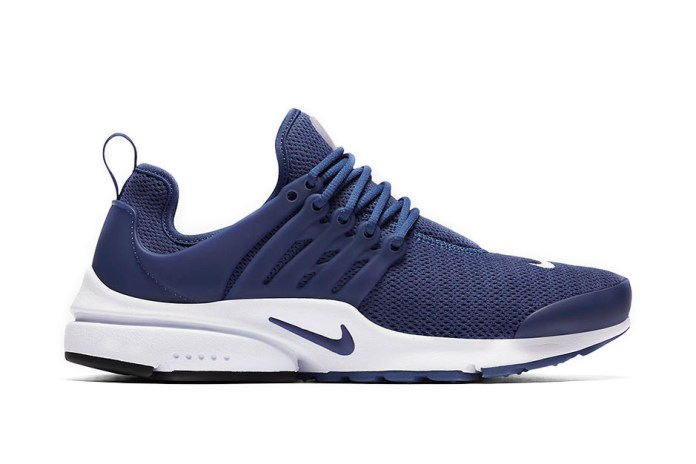 Nike WMNS Air Presto Is Back in Dark Purple