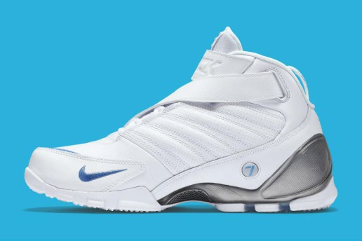Nike To Release Another Zoom Vick 3