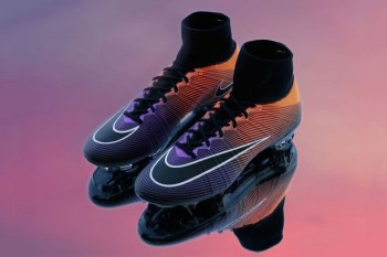 """NIKEiD Adds """"Radiant Reveal"""" Option on the Mercurial Superfly"""