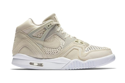 NikeLab Is Dropping Another Colorway of the Laser-Cut Air Tech Challenge II