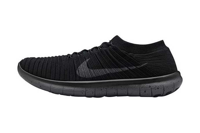 The New Free RN Motion Flyknit Gets the NikeLab Treatment