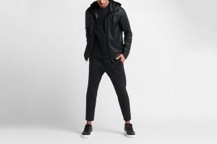 NikeLab's Transform Jacket Creatively Eliminates the Need for Annoying Layers