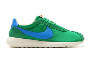 Nike's Roshe LD-1000 Returns in New Seasonal Colorways