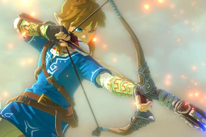 Nintendo's Next-Generation Console Has a Launch Date