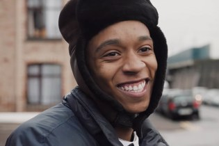 Noisey Launches the First Episode of 'New Originals' With Rejjie Snow