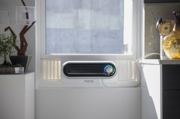 Upgrade Your Air Conditioner With the Sleek and Stylish Noria
