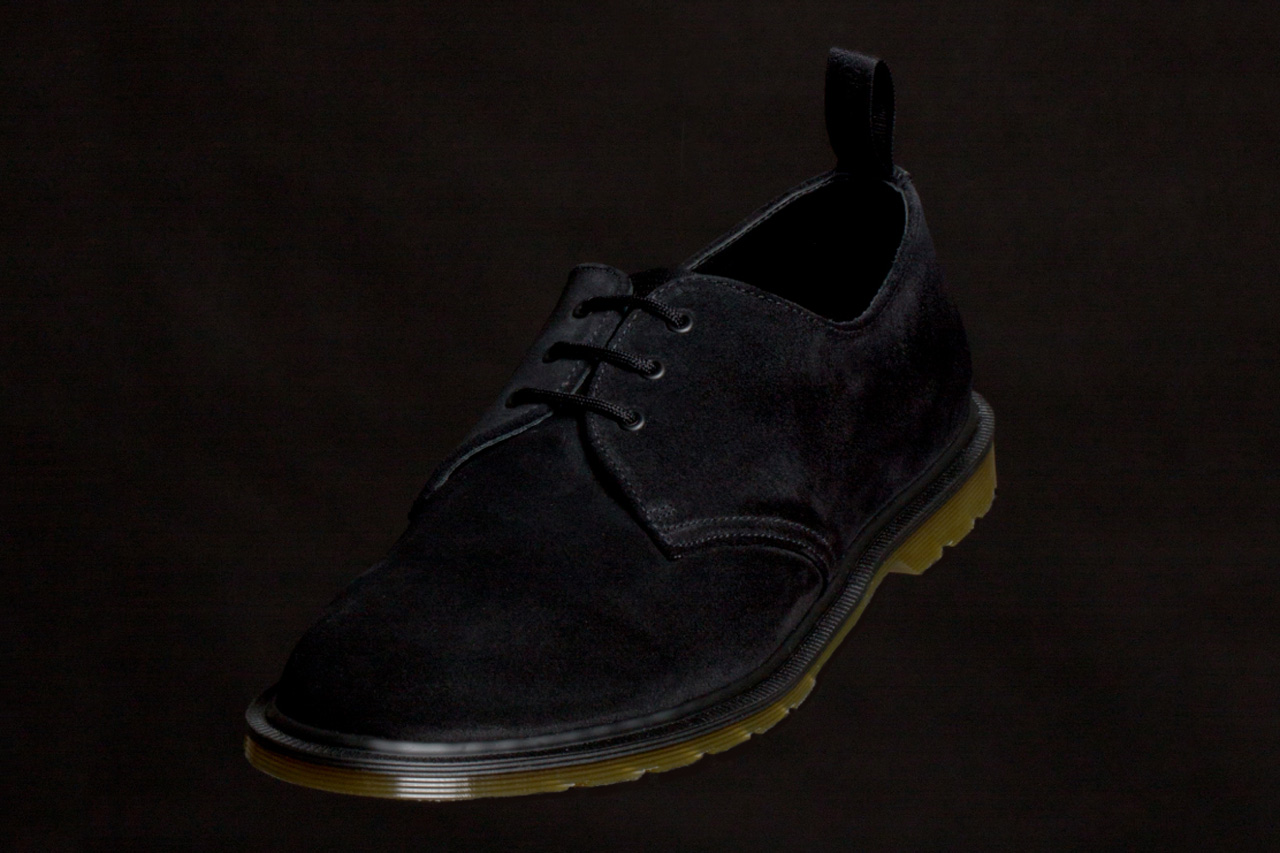 An Exclusive First Look at the Norse Projects x Dr. Martens 2016 Footwear Collaboration