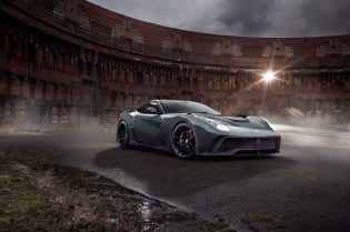 Novitec Rosso Turns Ferrari's F12Berlinetta Into the 781 Horsepower N-Largo S