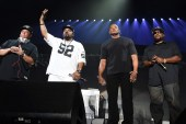 N.W.A Reunite at Coachella for the First Time in 27 Years