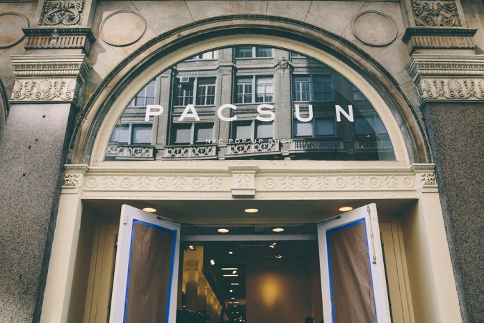 PacSun Is Reportedly Preparing to File for Bankruptcy