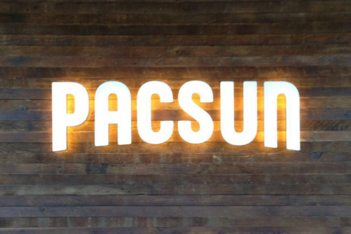 PacSun Has Filed for Bankruptcy