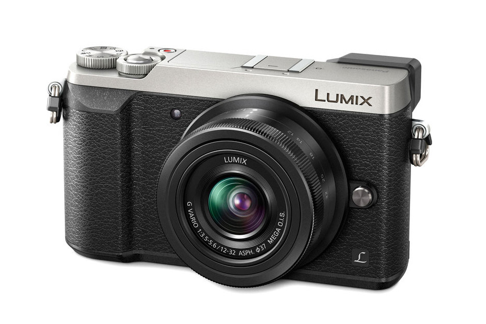 Choose Where to Focus After the Fact With the Panasonic Lumix GX85
