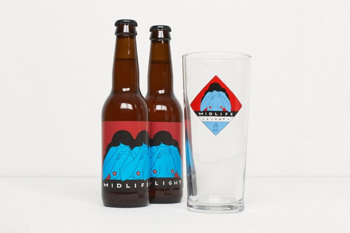 Parra Unveils a Special IPA Crafted in Collaboration With Oedipus Brewing