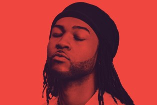 """You Can Now Listen to PARTYNEXTDOOR's """"Work"""" Reference Track in Its Entirety"""