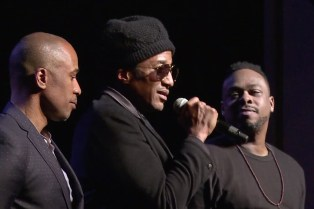 Q-Tip, André 3000 and Kanye West Pay Tribute to Phife Dawg