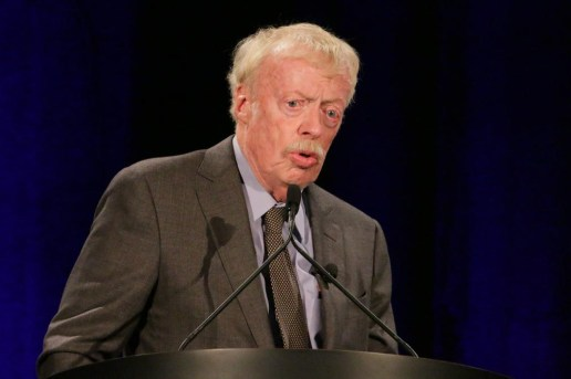Nike Co-Founder Phil Knight Talks Violence Over Air Jordans