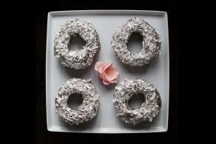 This Platinum Doughnut Costs More Than a Pair of Jordans