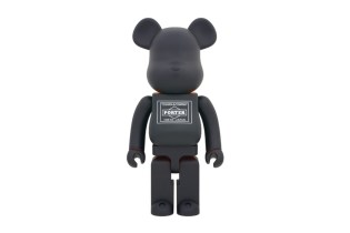 Porter & Medicom Toy Are Dropping Yet Another Bearbrick