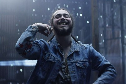 "Post Malone Releases Official Video for ""Go Flex"""