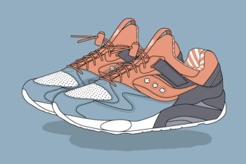 Premier Joins Forces With Saucony for Special Candy-Themed Collaboration
