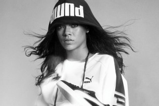 PUMA Sees a Sales Growth in 2016 Thanks to Rihanna