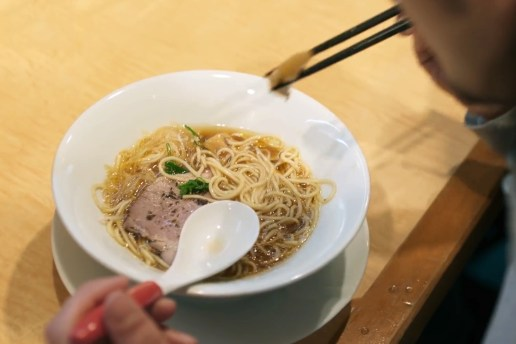 See Why This Ramen Eatery Is the Best in the World