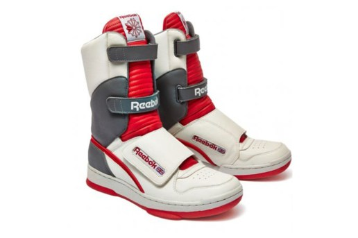 Reebok Neglected to Stock the Alien Stompers in Women's Sizes