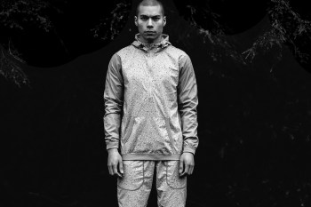 "Reigning Champ 2016 Spring/Summer ""Sea to Sky"" Lookbook"