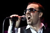 Ricky Gervais Stars as David Brent From 'The Office' in Upcoming Comedy Film, 'Life on the Road'