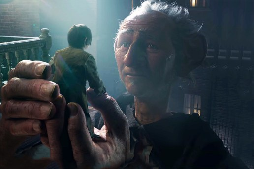 Roald Dahl's 'The BFG' Trailer #2