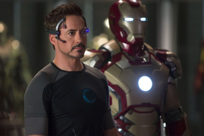 Robert Downey Jr. Will Appear in 'Spider-Man: Homecoming'
