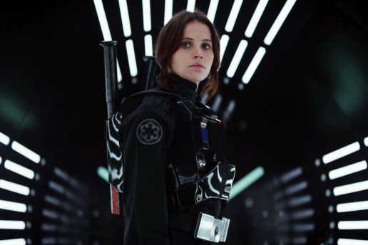 The First Trailer for 'Rogue One: A Star Wars Story' Is Here