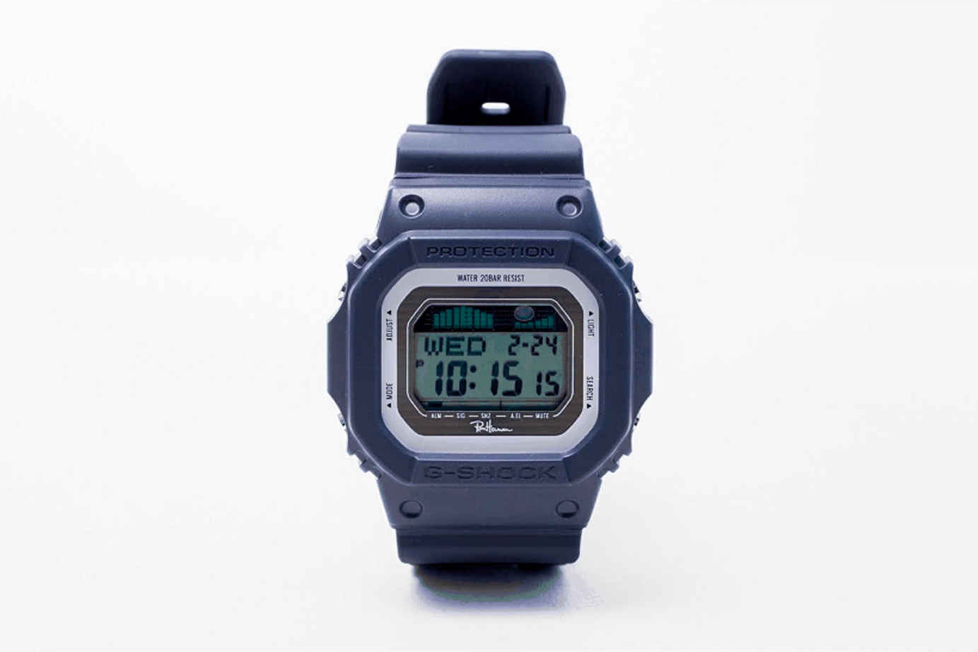 Ron Herman x Casio G-Shock GLX-5600