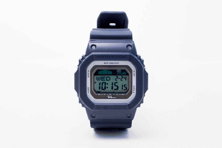 Ron Herman x Casio G-Shock GLX-5600