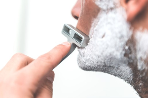 This Razor Is Meant to Last You a Lifetime
