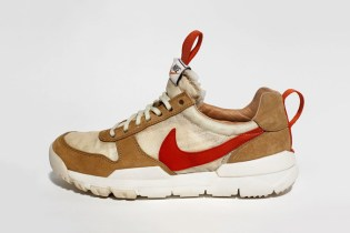 Nike Has Another Tom Sachs Collaboration on the Way