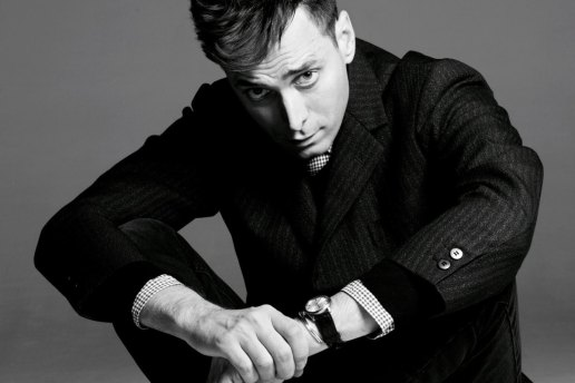 Saint Laurent Curiously Deletes All of Its Hedi Slimane-Era Instagram Posts