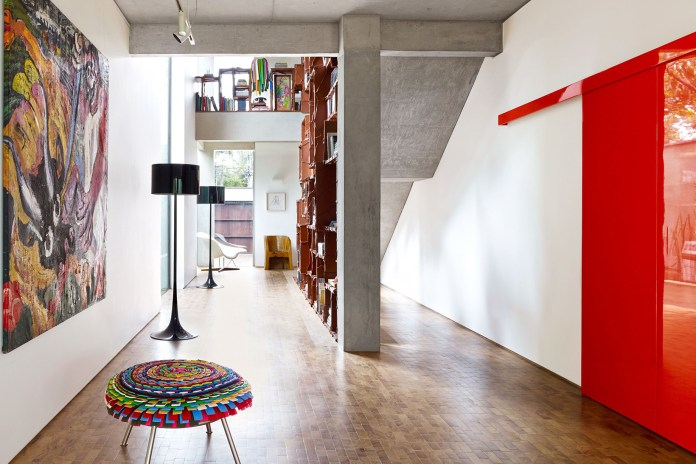 The Campana Brothers Design a Colorful and Welcoming São Paulo Home