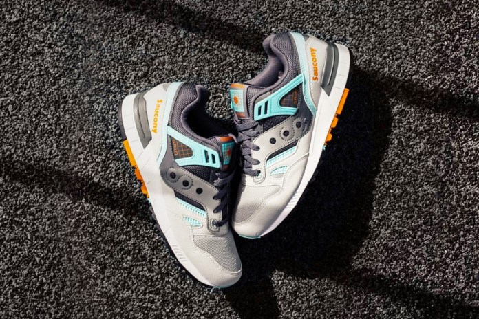 The Saucony Grid SD Receives Two New Colorways