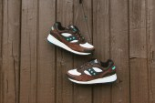 Saucony Drops a Shadow 6000 Inspired by the Beauty of the Great Outdoors
