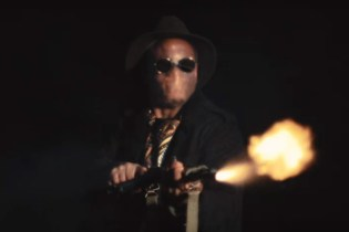 "ScHoolboy Q Unveils Harrowing Visuals for ""Groovy Tony"""