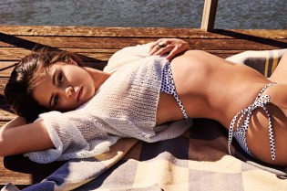Selena Gomez Reintroduces Herself in the Newest Issue of 'GQ'