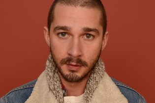 Shia LaBeouf Answers These Interview Questions Entirely in Poetry