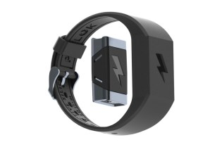 The Shock Clock Band Will Make You a Morning Person by Electric Shocking You