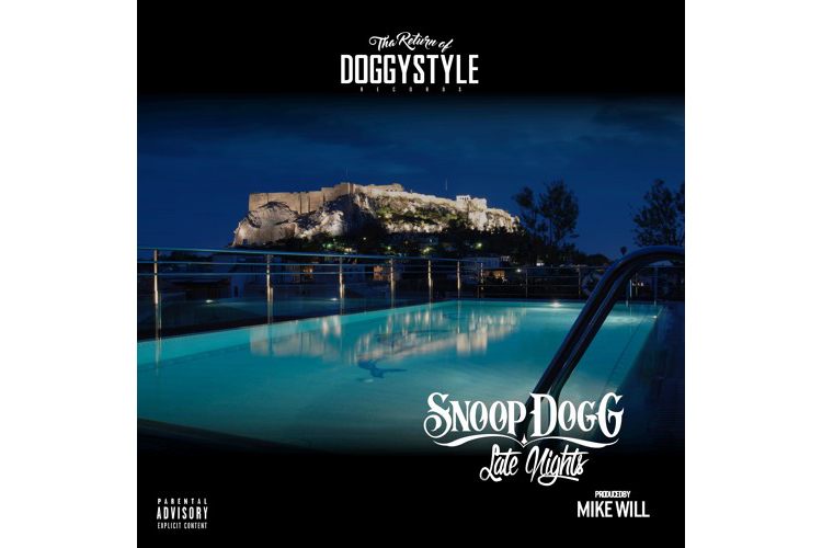 Snoop Dogg, Naturally, Dropped a New Single for 4/20