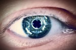 Picture of Sony Patents Smart Contact Lens Camera Technology
